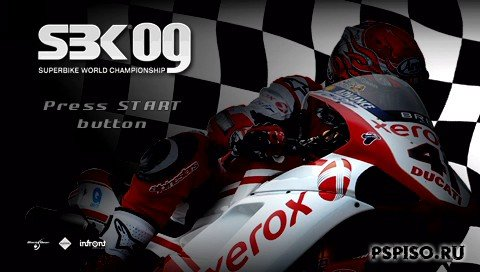 SBK 09 Superbike World Championship