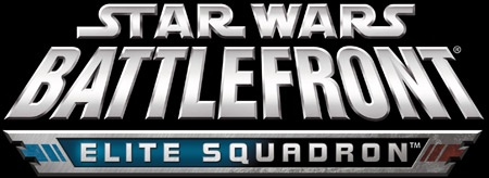 ������ ��������� Star Wars Battlefront: Elite Squadron �� PSP