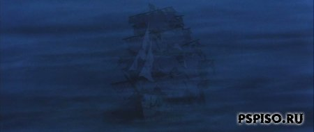 �������� �������-������� / Flying Ghost Ship