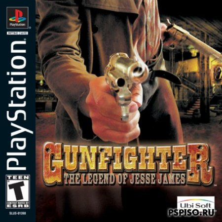 Gunfighter: The Legend of Jesse James [RUS]