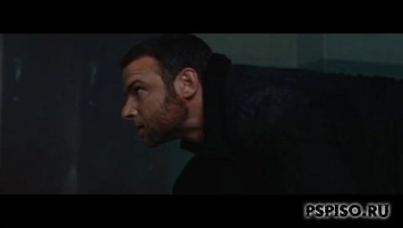 Люди Икс: Начало: Росомаха / X-Men Origins: Wolverine (DVDRip)