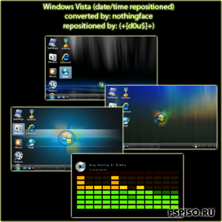 [CTF/5.00] Windows vista v2