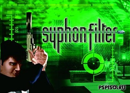 Syphon Filter OST