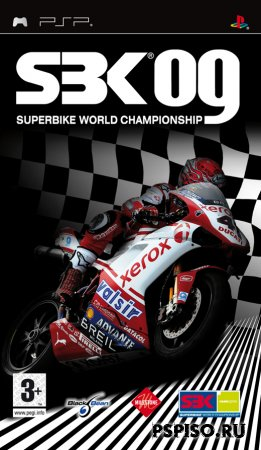 SBK 09 Superbike World Championship [ENG] [RIP]