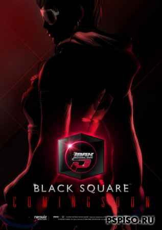 DJ MAX PORTABLE BLACK SQUARE OST