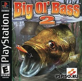 Fisherman's Bait - Big Ol' Bass 2 [PSX]