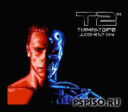 Terminator 2 - Judgment day [Dendy]