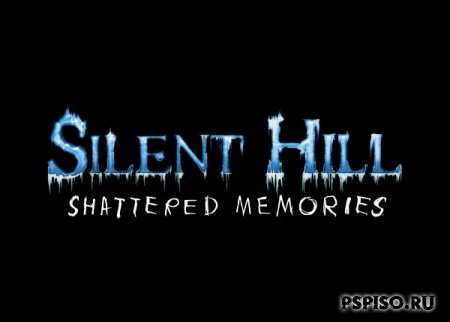 ����� ������� � ���� Silent Hill: Shattered Memories.