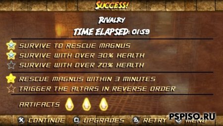 Indiana Jones And The Staff Of Kings - USA - фильмы на psp,  psp,  	скачать игры на psp бесплатно, psp 3008.