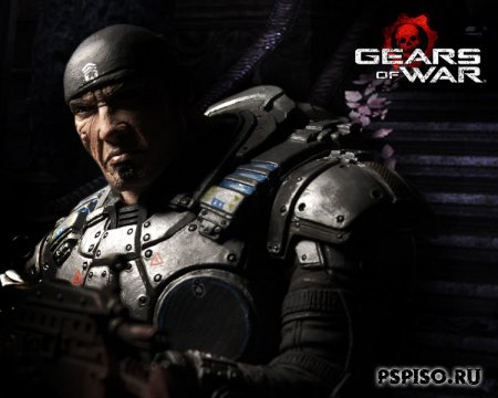 Механизмы войны/Gears of War