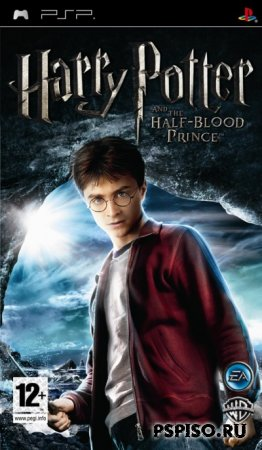 Harry Potter and the Half-Blood Prince - RUS