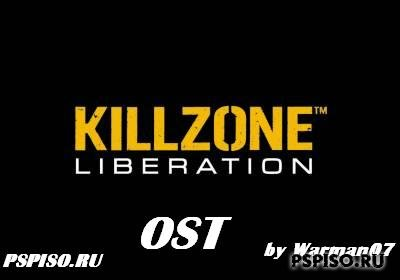 Killzone Liberation OST