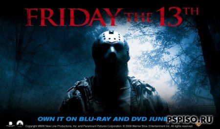������� 13-� / Friday the 13th (2009) [��������|������] DVDrip