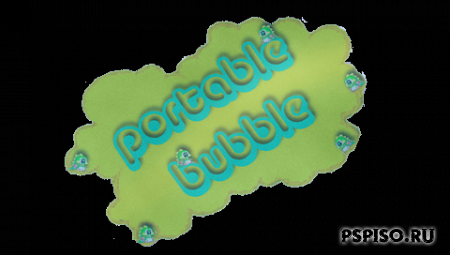 Portable Bubble v1.00