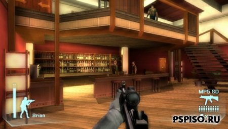Tom Clancy039;s Rainbow Six: Vegas