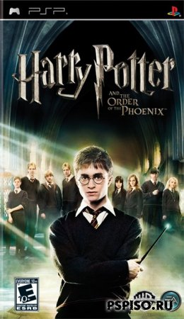 Harry Potter And The Order Of The Phoenix - Rus
