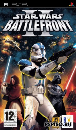 Star Wars: Battlefront 2 RUS