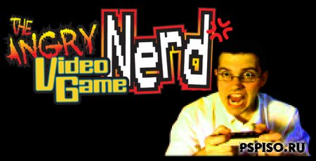 Angry Video Game Nerd [RUS]