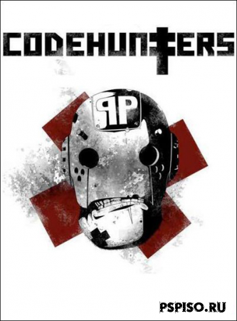 Кодехантерс / The Saga of the Codehunters [2008] HDTVRip