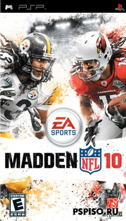 MADDEN NFL 10 - USA [Full]