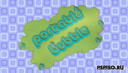 Portable Bubble v2.0.0