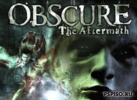Новые скриншоты к игре Obscure: The Aftermath
