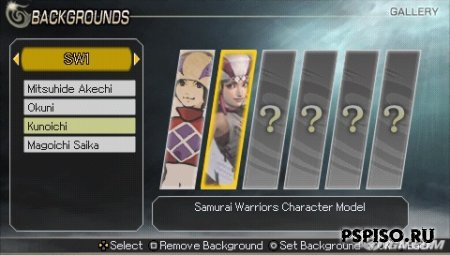Warriors Orochi 2 ENG