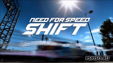 ����� �������� Need for Speed: Shift