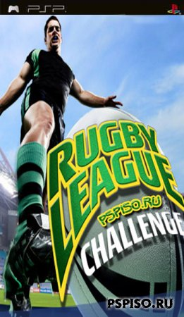 Rugby League Challenge - EUR
