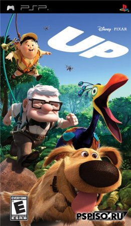 Up: The Video Game RUS