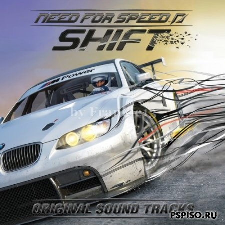 Need for Speed: Shift OST