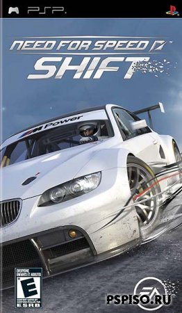 Need for Speed: Shift - USA