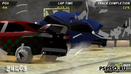 Need for Speed: Shift - USA - ������ �� psp, ���� ��� psp, ���� ��������� ��� psp, ������� ���� ��� psp.