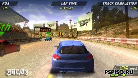 Need for Speed: Shift - USA - ���� ��� psp,  ������� ���� ��� psp, �������� psp,  �������� psp.