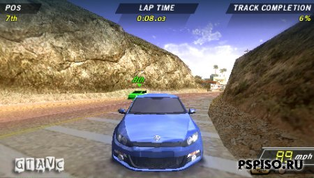 Need for Speed: Shift - USA - ���� ��������� ��� psp,  ���� ��� psp,  ���� ��� psp �������,  �������� psp.