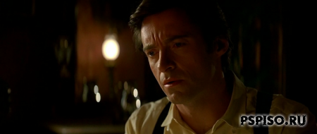 Престиж / The Prestige (2006) BDRip