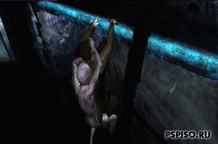 Скриншоты Silent Hill: Shattered Memories