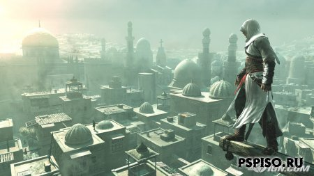 ����� �� ���� Assassin's Creed: Bloodlines