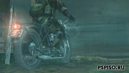 Metal Gear Solid: Peace Walker DEMO2 - ��� psp,  ������� ��������� ���� ��� psp, ��������� psp,  psp go.