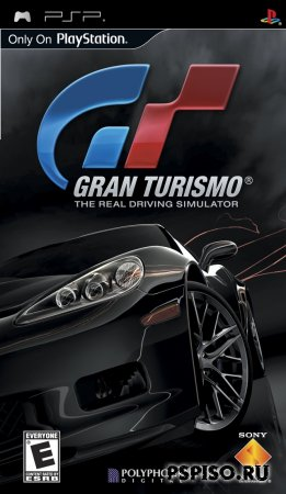 Gran Turismo: The Real Driving Simulator - RUS