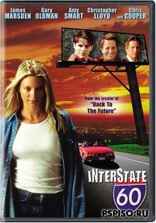 Трасса 60 / Interstate 60 (2002) DVDRip