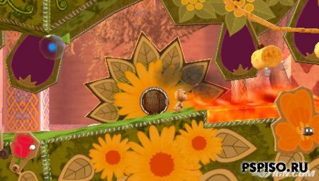 Little Big Planet:�������, 25 ���������� � ���� ������.