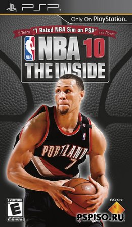 NBA 10 The Inside - USA