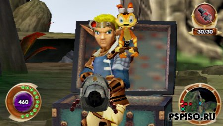 ak and Daxter: Lost Frontier �� PSP � PS2 � ������