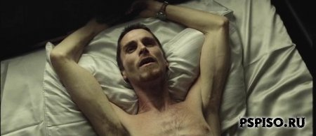 Машинист (El Maquinista / The Machinist) BDRip