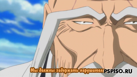 Блич: фильм третий / Bleach: Fade to Black - I Call Your Name / 2009