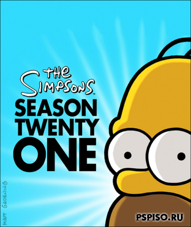 Симпсоны 21 сезон / The Simpsons 21 season (2009) [HDTVRip]