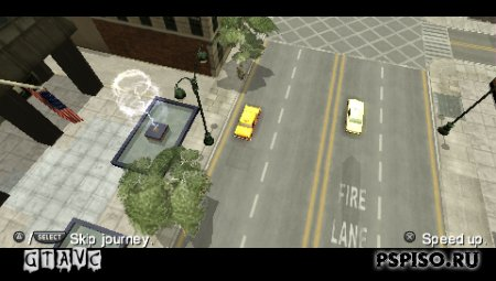 Grand Theft Auto: Chinatown Wars ENG Rip - без регистрации, psp gta, psp, бесплатно.