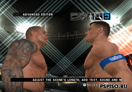 WWE Smackdown Vs Raw 2010 (ENG) (FULL)