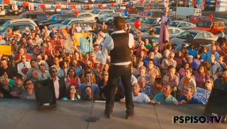 �������� / The Goods: Live Hard, Sell Hard (2009) DVDRip